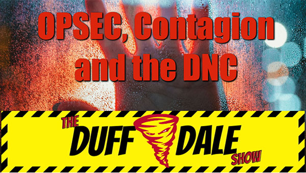 D&D 007: OPSEC Contagion and the DNC