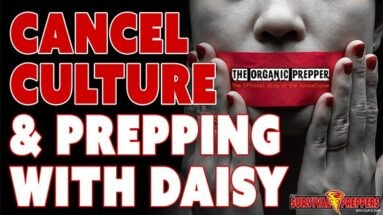 Daisy Luther of The Organic Prepper