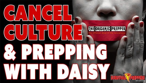 TSP052 Daisy Luther of The Organic Prepper