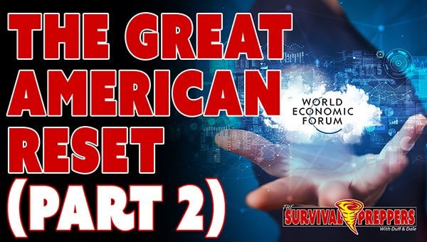 TSP051 The Great (American) Reset & The Future of Media