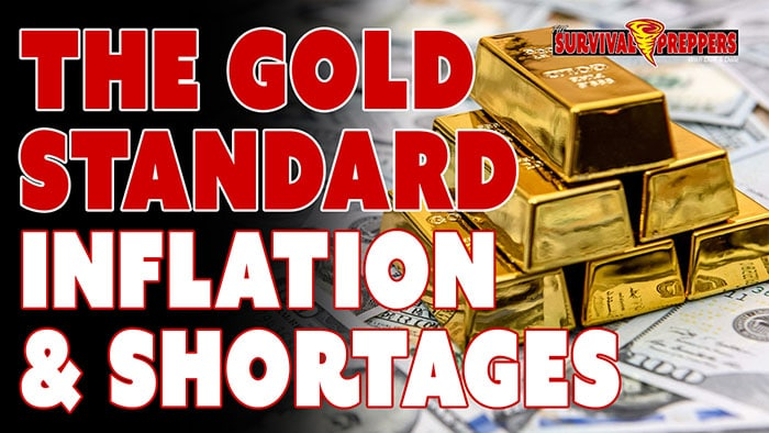 TSP066 Martial Law, The Gold Standard, & Inflation